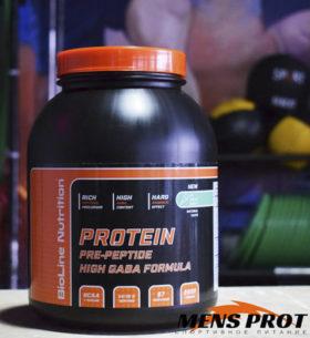 Протеин Биолайн